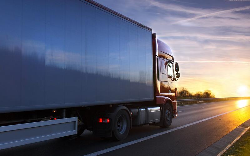 Transporte Rodoviário – FKS Logistics | Transportes